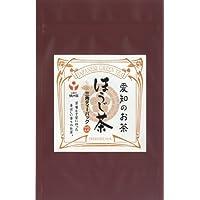 【磯田園】愛知のお茶 ほうじ茶パック 5g×12p【お茶一筋60年】【茶畑直送】