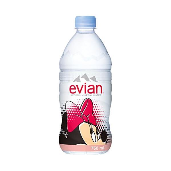 伊藤園 Evian(エビアン) ミネラルウォー...の紹介画像4