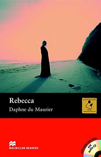 Rebecca (Macmillan Readers) [CD付]