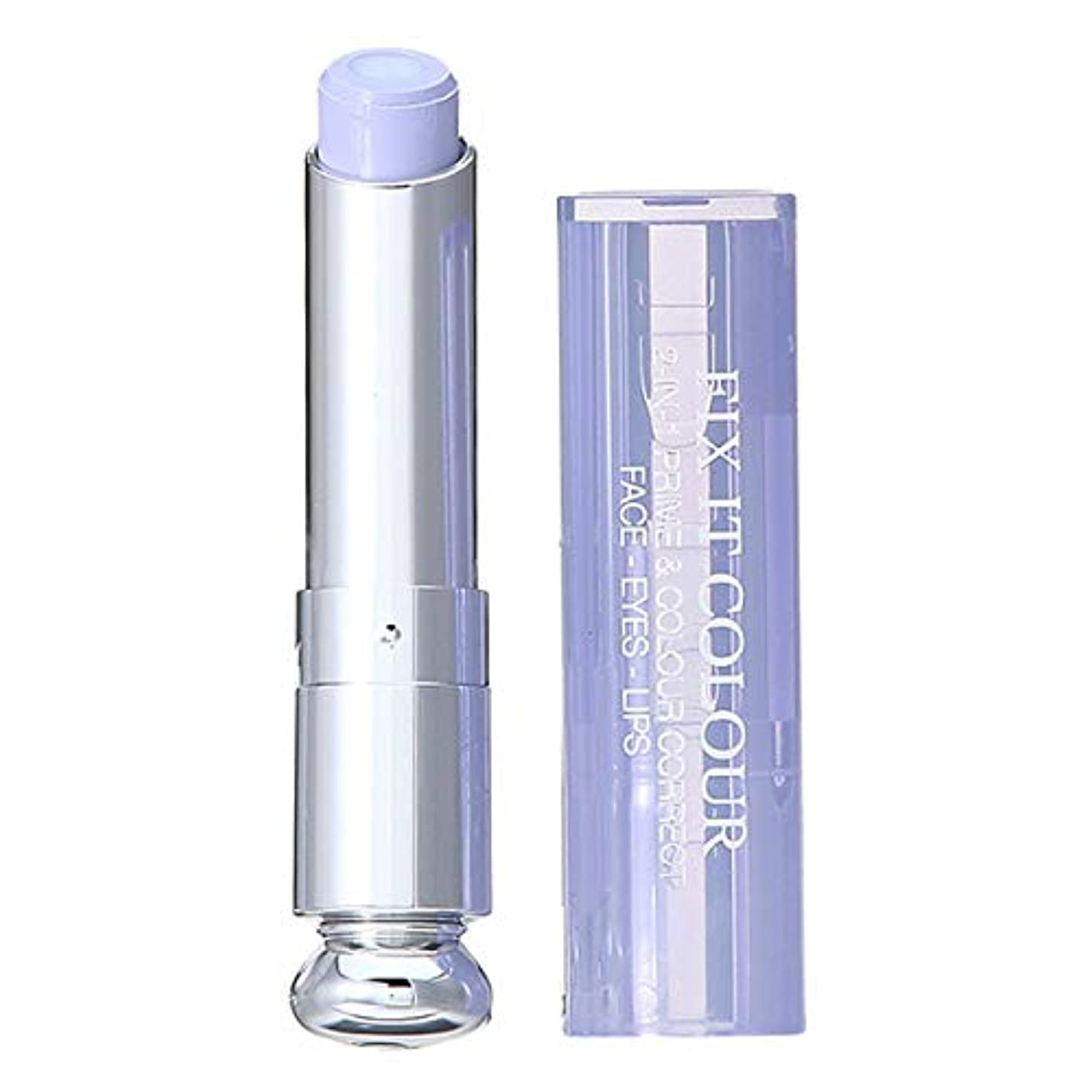 必要ない導体鮮やかなクリスチャンディオール Christian Dior フィックス イット カラー 【並行輸入品】 100ブルー (在庫)