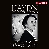 Haydn Piano Sonatas Vol.8