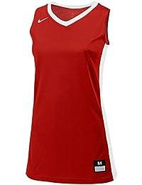 (ナイキ) Nike Team Fastbreak Jersey ガールズ?子供 シャツ?トップス [並行輸入品]