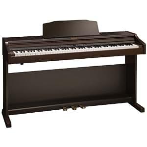 ローランド 電子ピアノ(ローズウッド調仕上げ)Roland Piano Digital RP401R-RWS
