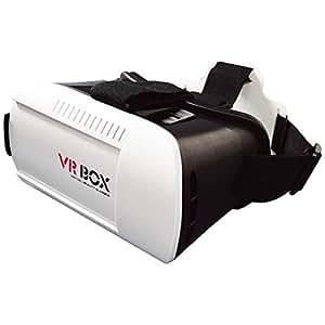 ラスタバナナ VRゴーグル ハンズフリー VR BOX RBOT220
