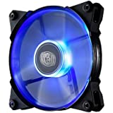 Cooler Master BLUE LED 120mmケースファン JETFLO 120 (型番:R4-JFDP-20PB-J1)