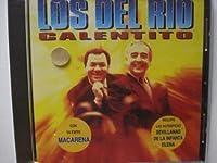 Calentito by Los Del Rio (1995-07-18)