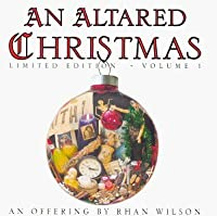 Altared Christmas