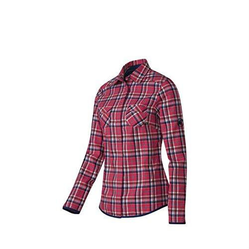 マムート Ascona Shirt Women