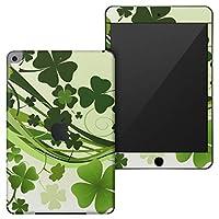 igsticker iPad mini 4 (2015) 5 (2019) 専用 apple アップル アイパッド 第4世代 第5世代 A1538 A1550 A2124 A2126 A2133 全面スキンシール フル 背面 液晶 タブレットケース ステッカー タブレット 保護シール 001315