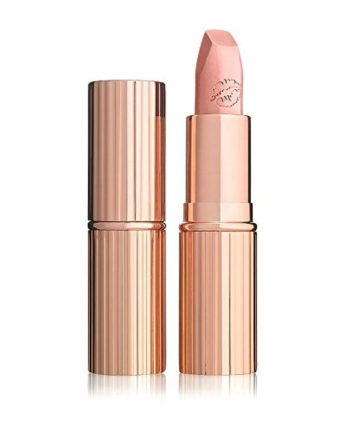 ロゴ民間抽選Charlotte Tilbury(シャーロット ティルベリー)'Hot Lips' Lipstick (Kim K.w) [並行輸入品]