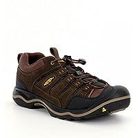 (キーン) Keen メンズ シューズ・靴 Rialto Traveler Waterproof Shoes [並行輸入品]
