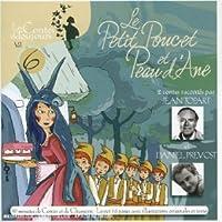 Vol.6 Le Petit Poucet/ Peau D'