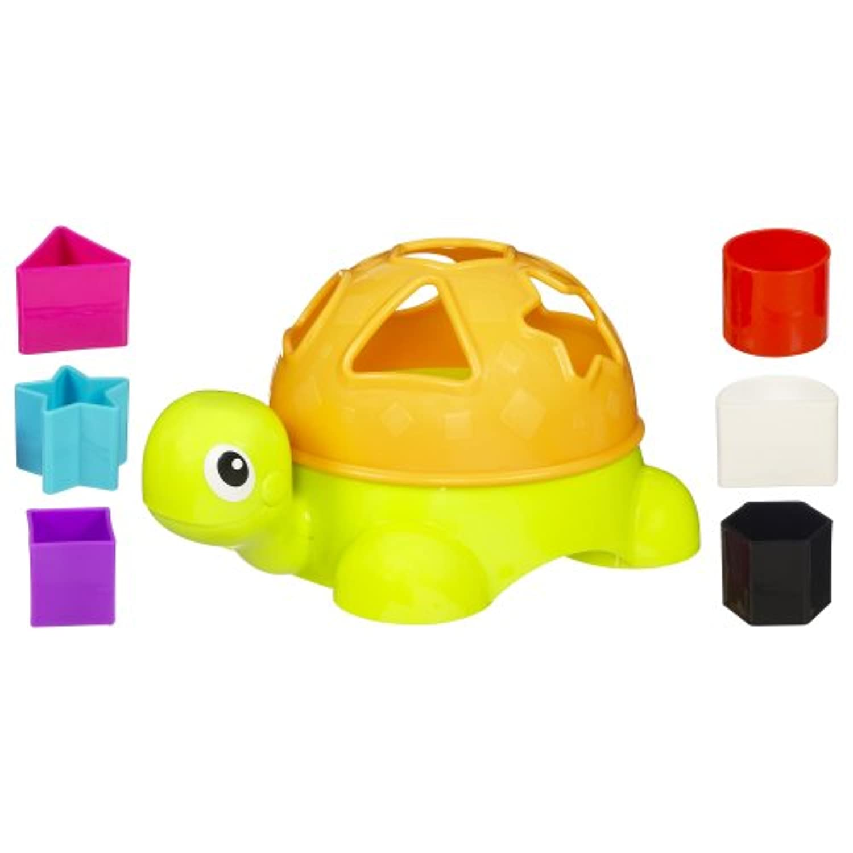 Playskool Shapey Turtle