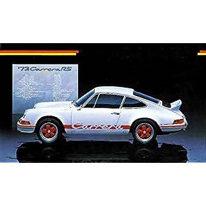 フジミ模型 1/24 リアルスポーツカーシリーズ No.26 ポルシェ 911カレラRS'73 プラモデル RS26