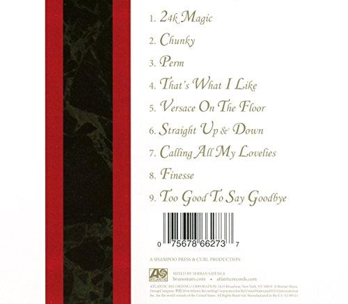 『24K MAGIC』の1枚目の画像