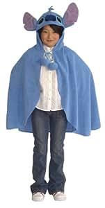 リロ&スティッチ スティッチ ケープ コスチューム 男女共用 着丈60cm 802504