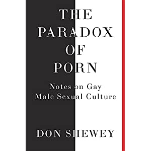 The Paradox of Porn: Notes on Gay Male Sexual Culture
