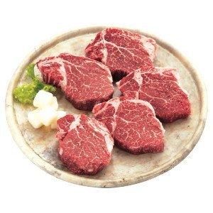 仙台牛 A5等級 ヒレ ステーキ用120g×3枚 亀山精肉店 口あたりがよくやわらかで、まろやかな風味と肉汁がたっぷりの黒毛和牛肉 赤身と脂肪のバランスがよい上質な味わい