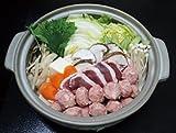 【季節限定:冬食材】ミツヨシ福岡)合鴨鍋セット 575g