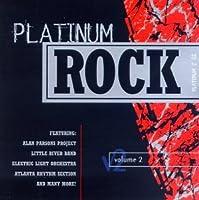 Platinum Rock 2