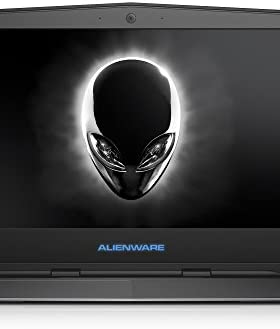 Alienware 13 ANW13-2273SLV 13-Inch Gaming Laptop [Discontinued By Manufacturer] by Alienware
