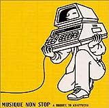 ミュージック・ノン・ストップ~ア・トリビュート・トゥ・クラフトワーク 画像