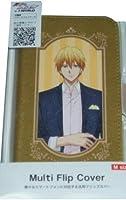 黒子のバスケ 黄瀬 J-WORLD Collection ver.Special '16-'17 手帳型スマートフォンケース