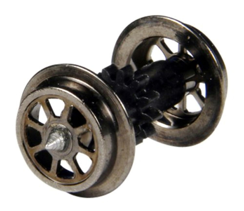 KATO Nゲージ 旧形国電用スポーク車輪 M用 8個入 11-608 鉄道模型用品
