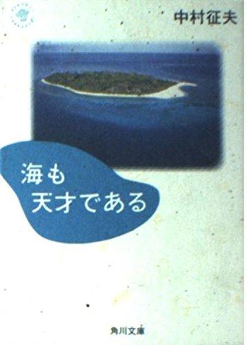 海も天才である (角川文庫)の詳細を見る