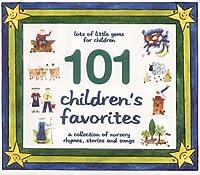 101 Childrens Favourites