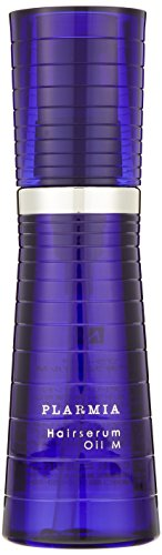 プラーミア ヘアセラム オイルM 120ml