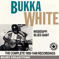 1930-1940 Mississippi Blues Giant