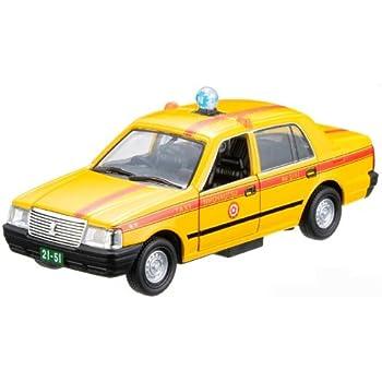 プレイキャスト 1/32 タクシー日本交通