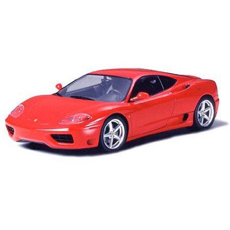 1/24 スポーツカーシリーズ フェラーリ360モデナ