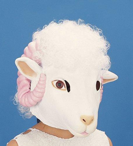 アニマルマスク 羊のメリー