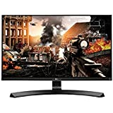LG 27UD68-P 27-Inch 4K UHD IPS Monitor with FreeSync by LG Electronics