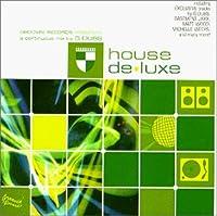 Vol. 1-House Deluxe