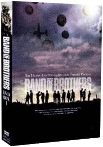 バンド・オブ・ブラザース DVDコレクターズ・ボックス I