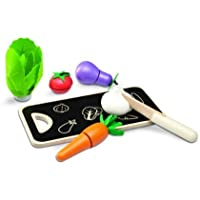 Five Colors Vegetables Set by Smart Gear [並行輸入品]