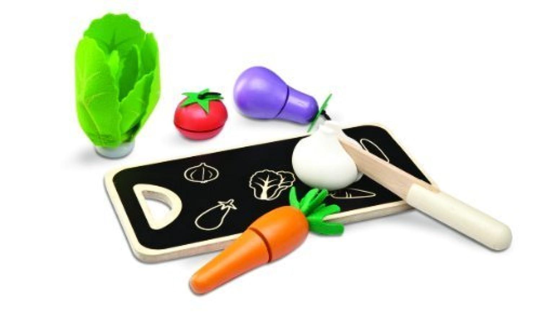 Five Colors Vegetables Set by Smart Gear [並行輸入品]