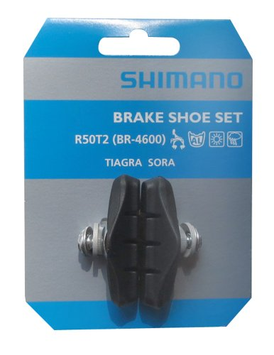 SHIMANO(シマノ) R50T2 ブレーキシュー BR-4600 Y8JY98071