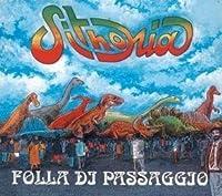 Folla Di Passaggio by Sithonia (1994-05-03)