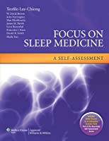 Focus on Sleep Medicine: A Self-Assessment (Neurology Self-Assessment Series)