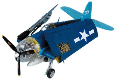 1/32 グラマン F6F-3N ヘルキャット ナイトファイター