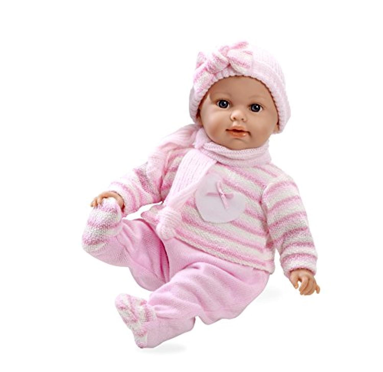 私のブルターニュの16.5 inchソフトベビー人形
