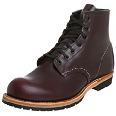 Red Wing The Beckman Boots (Gentleman Traveler)