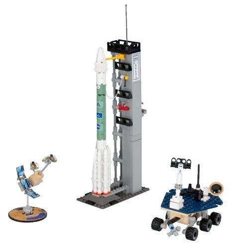 レゴ ディズカバリー 火星探査計画 7469