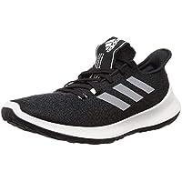 adidas SenseBOUNCE + Men's Sneaker, Core Black/Footwear White/Carbon