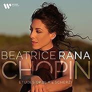 Chopin: 12 Études, Op. 25 & 4 Sch