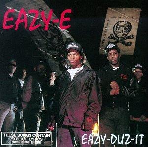 Eazy Duz It [12 inch Analog]